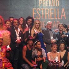Mar del Plata: los nominados a los premios Estrella de Mar 2016