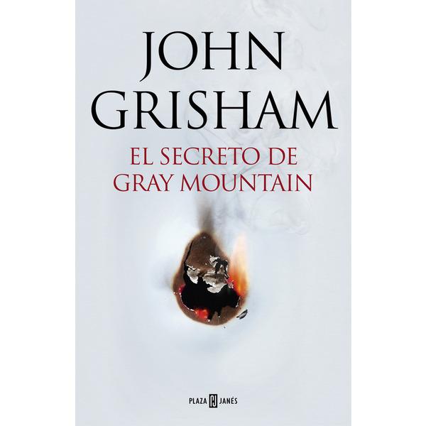 El secreto de Gray Mountain, de John Grisham