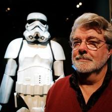 """Así iban a ser las nuevas """"Star Wars"""" dirijidas por George Lucas"""