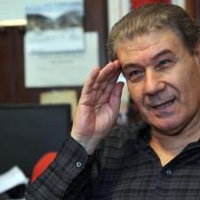 Víctor Hugo Morales mantiene el relato del suicidio de Nisman