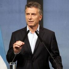 Macri aumentó las Jubilaciones y las Asignaciones Familiares