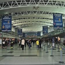 Aeropuertos: el Gobierno anunció un plan millonario para mejorarlos en todo el país