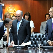 Corte Suprema: El Gobierno envió los pliegos de los candidatos al Senado