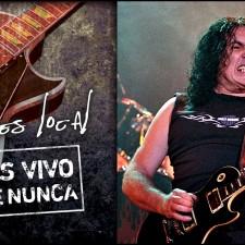 """""""El Blues Local Más Vivo Que Nunca"""" disco homenaje a """"Pappo"""""""