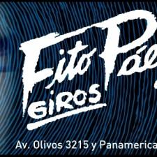 """Fito Páez llega en Marzo al """"DirecTV Arena"""""""