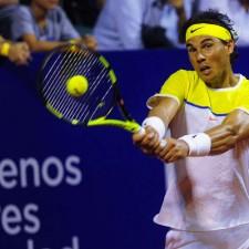 Nadal dejó sin chances a Mónaco en un gran partido