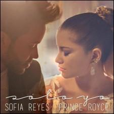 """Sofía Reyes y Prince Royce juntos en el videoclip oficial de """"Sólo Yo"""""""