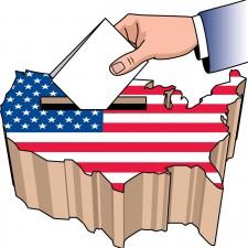 Elecciones en USA: te contamos cómo es el complejo sistema
