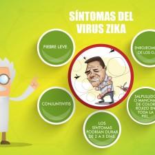 Zika: La OMS declaró la emergencia sanitaria mundial