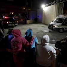 México: trágico incendio en el Penal de Topo Chico deja 52 muertos