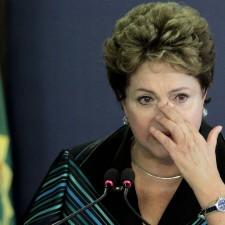 Crisis Económica en Brasil: la peor contracción en 25 años