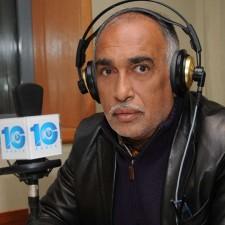 El Negro González Oro renunció a su programa en Radio 10