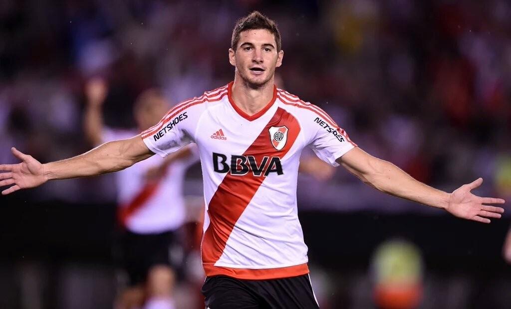 Alario no falló e Independiente volvió a perder puntos sobre el final