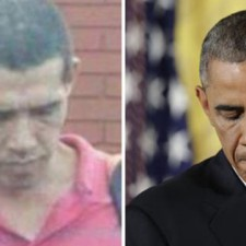 El Obama argentino que inundó las redes sociales