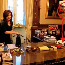 CFK denunciada por irregularidades en sus plazos fijos