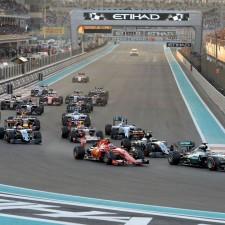F1: ya es oficial el nuevo sistema de clasificación