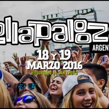 Lollapalooza Argentina 2016