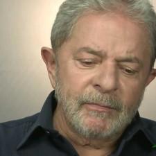 Lula Da Silva preso en Brasil tras allanamiento en su domicilio