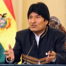 Evo Morales se hizo el ADN tras el escándalo por paternidad