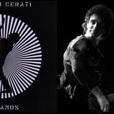 """""""Ahí Vamos"""" el gran álbum de Cerati cumple 10 años"""