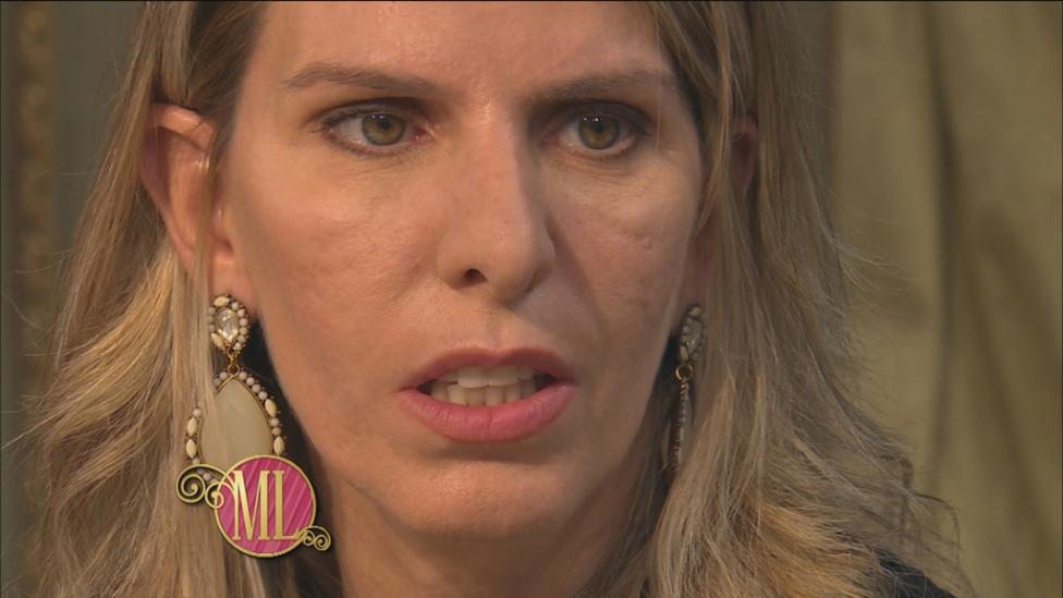 Arroyo Salgado se descargó sobre la muerte de Nisman