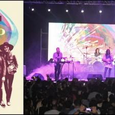 """""""Barco"""" en una función íntima e imperdible en The Roxy Live"""