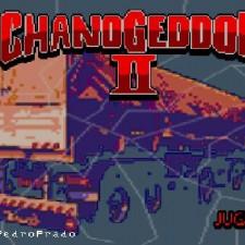 Chanogedon II: otro juego para revivir los choques del Chano