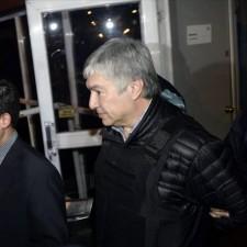 Báez procesado, captura para Chueco e indagatoria a Echegaray