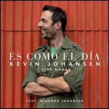 """""""Es Como El Día"""" lo nuevo de Kevin Johansen"""