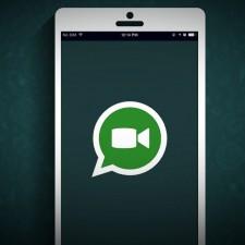 Las videollamadas para WhatsApp son falsas