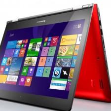 Lenovo Yoga 500 disponible en Argentina