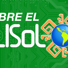 Llega el  FLISoL 2016