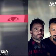"""Lucybell regresa con su nuevo single, """"Salté a tus ojos"""""""