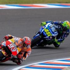 Moto GP en Argentina: Marc Márquez vuelve a ganar en Termas