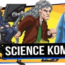 Science Kombat, un juego de lucha entre mentes