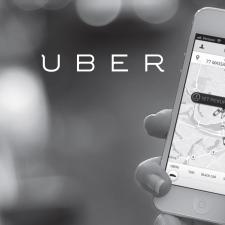 Uber comenzó a funcionar esta tarde en Buenos Aires