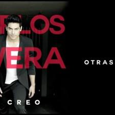 """Carlos Rivera lanza su nuevo single """"Otras Vidas"""""""