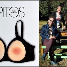 """""""Ojos Tremendos"""" el esperado álbum de Los Tipitos"""