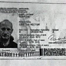Detienen al sospechoso por el doble femicidio de Ramos Mejía