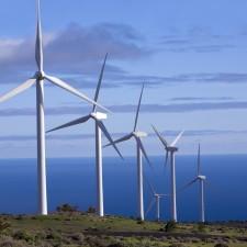 Se viene el Parque Eólico de YPF en Chubut