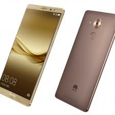 El Huawei Mate 8 llegó a Chile