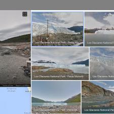 Google Street View incluyó Parques Nacionales argentinos