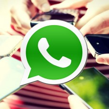 Grupo de WhatsApp para evitar los controles de tránsito