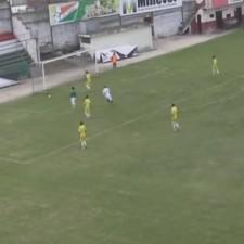 Insólita goleada en fútbol de Ecuador: 44 a 1