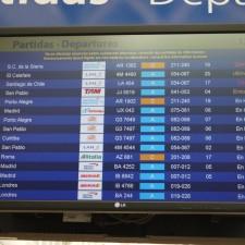 Viajar al exterior cuesta menos desde el exterior