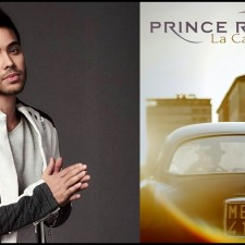 "Prince Royce lanza su nuevo single y video ""La Carretera"""