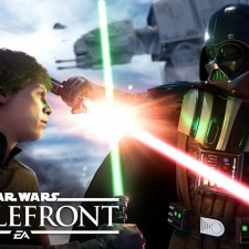 Prueba gratis del Star Wars: Battlefront