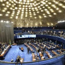 Senado brasileño aprobó el Impeachment a Dilma Rousseff
