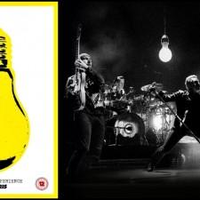 """U2 lanza su nuevo DVD """"iNNOCENCE eXPERIENCE Live in Paris"""""""