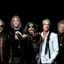 Aerosmith llega a la Argentina